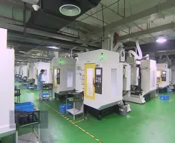 1-4月全市开发区高新技术产业产值增长近三成