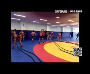 宿迁籍选手陈亚楠赢得全国冠军 下场比赛冲刺亚运会