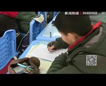 紧急寻人!泗洪两名学生上学途中走失