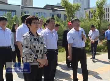 市政协开展改善农民群众住房条件民主监督工作