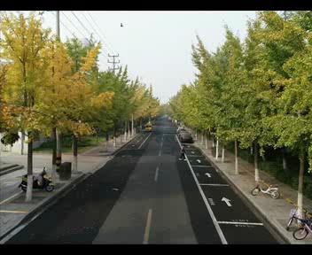 四季有绿 三季有花 我市构建彩色生态景观城市