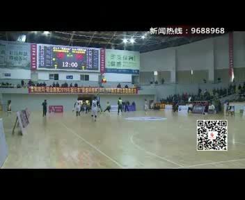 精彩!男子篮球俱乐部比赛落幕 这支球队问鼎冠军
