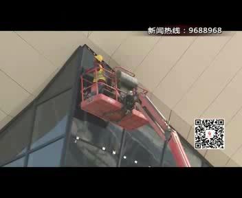 高铁来了!(2): 开通倒计时 他们正忙碌
