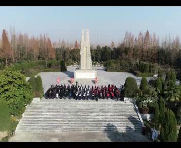 国家公祭日:铭记历史 祈愿和平