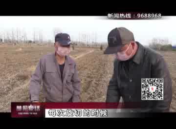 春耕备种:一年之计在于春 低收入农户先复工