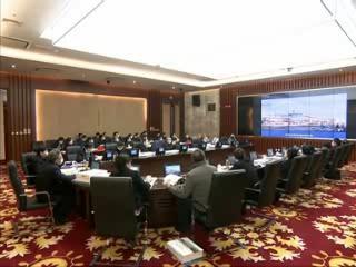 市城乡规划委员会召开2020年第一次会议